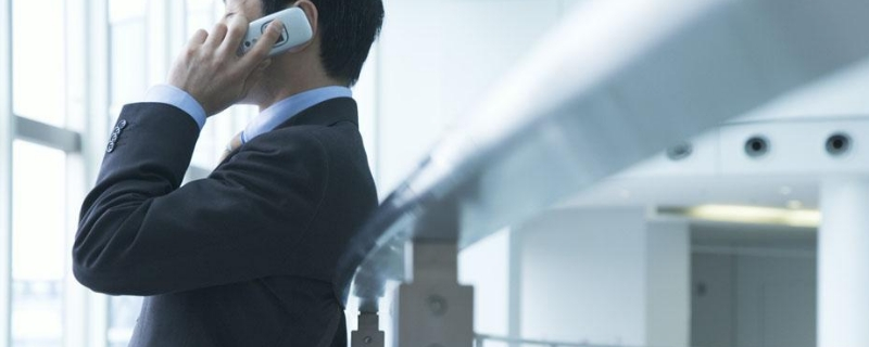 打电话网络忙是怎么回事
